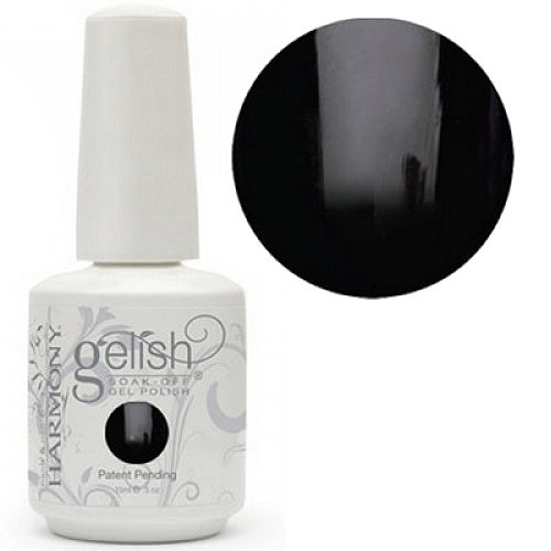 Gelish Black Shadow 15 мл