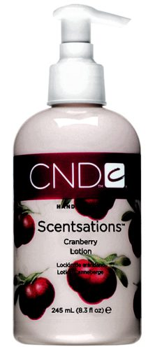 Scentsations Cranberry Lotion 245 мл