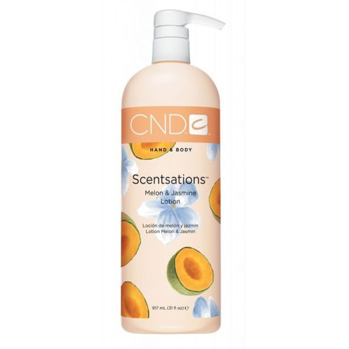 Scentsations Melon & Jasmine Lotion 917 мл