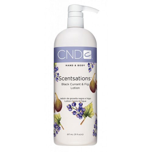 Scentsations Black Currant & Fig Lotion 917 мл