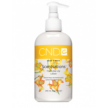 Scentsations Fresh Day Lily Lotion 245 мл