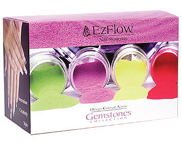 Gemstones Collection Kit