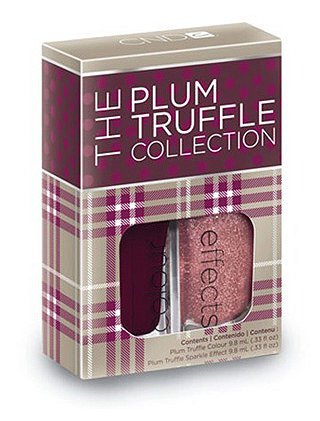 Plum Truffle Colour Duo
