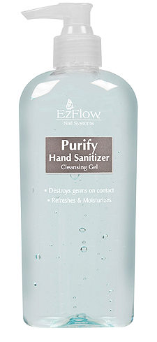 Purify Hand Sanitizer 236 мл
