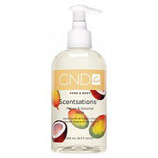 Scentsations Mango & Coconut Wash 245 мл