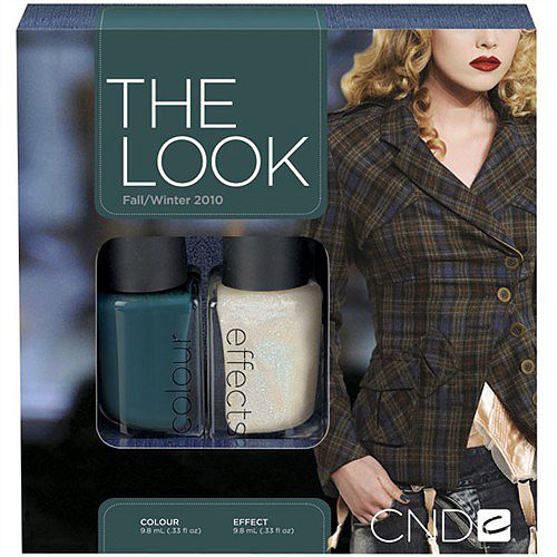 The Look Fall/Winter 2010