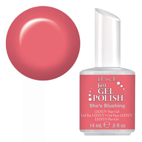 Just Gel Polish She is Blushing 14 мл
