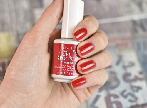 Just Gel Polish Enthralled 14 мл
