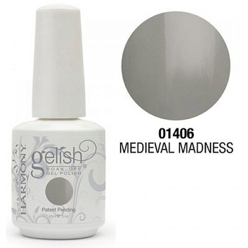 Gelish Medieval Madness 15 мл