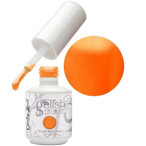 Gelish Orange Cream Dream 15 мл