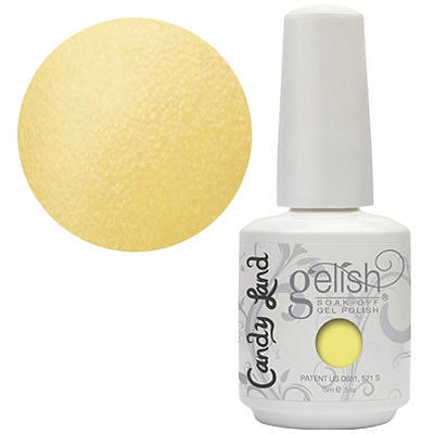 Gelish Dont Be Such A Sourpuss15 мл