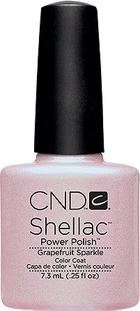 Shellac Grapefruit Sparkle 7,3 мл