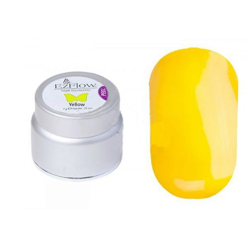 Gel It Yellow 7 г