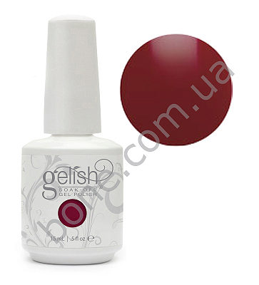 Gelish Lady In Red 15 мл