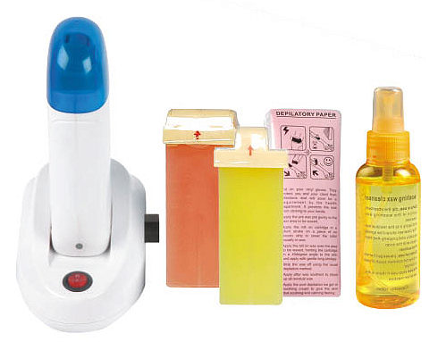 Depilatory Heater 6in1