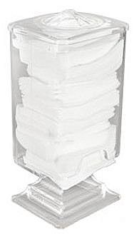 Cotton Disk Holder