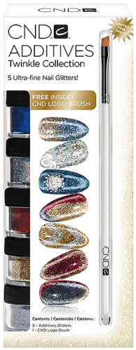 Additives Twinkle Collection