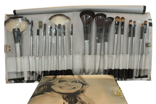 Set of Brushes Girl