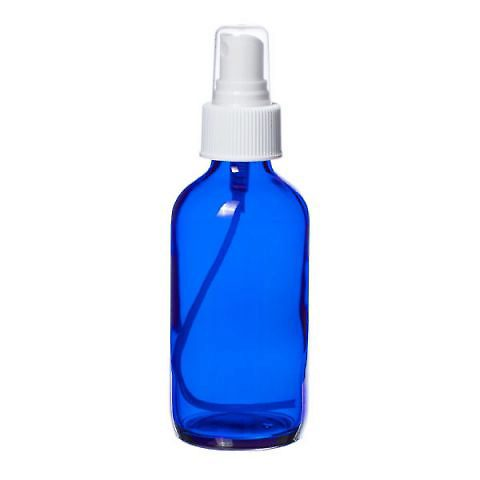 Blue Spray Bottle 60 мл