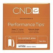 White Performance Tips №8