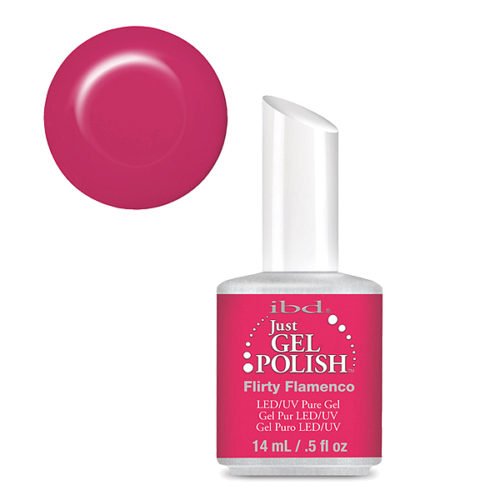 Just Gel Polish Flirty Flamenco 14 мл