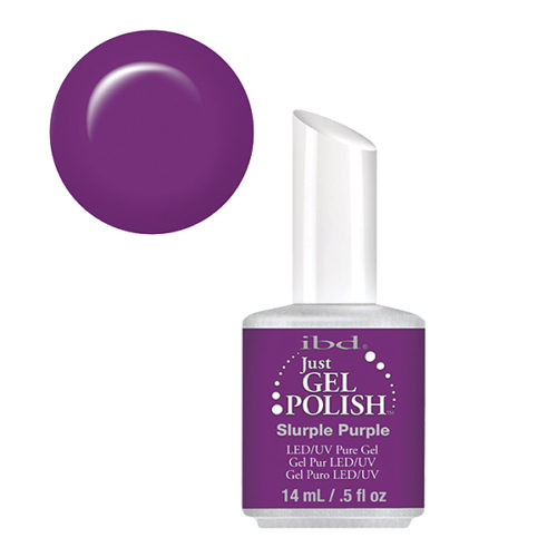 Just Gel Polish Slurple Purple 14 мл