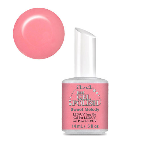 Just Gel Polish Sweet Melody 14 мл