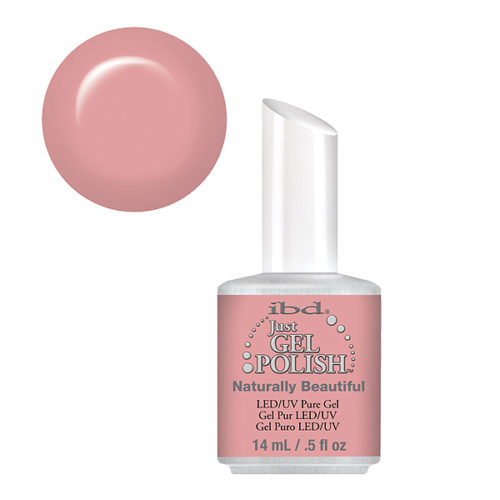 Just Gel Polish Naturally Beautiful 14 мл