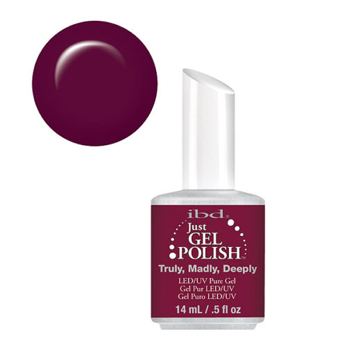 Just Gel Polish Truly, Madly, Deeply 14 мл