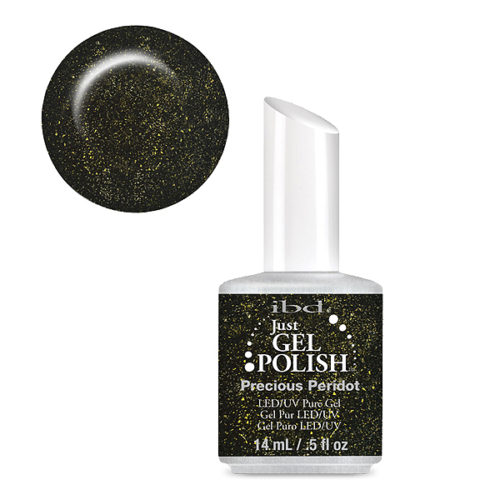 Just Gel Polish Precious Peridot 14 мл