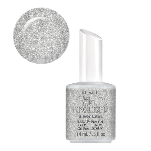 Just Gel Polish Silver Lites 14 мл