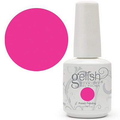 Gelish Make You Blink Pink 15 мл