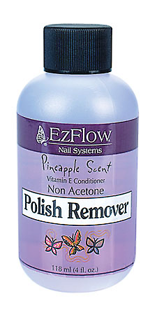Pineapple Polish Remover 118 мл