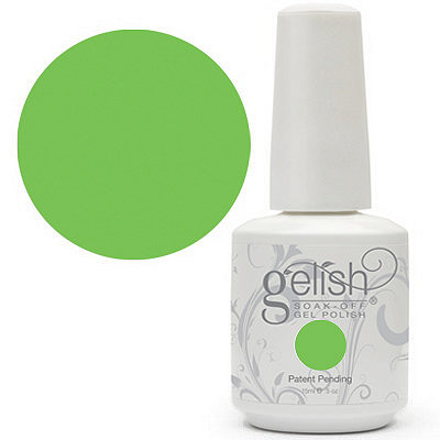 Gelish Sometimes A Girl Gotta Glow 15 мл