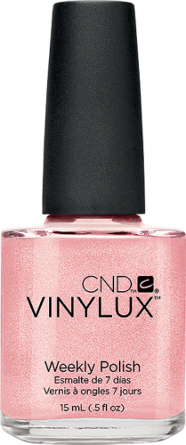 VINYLUX 118 Grapefruit Sparkle 15 мл