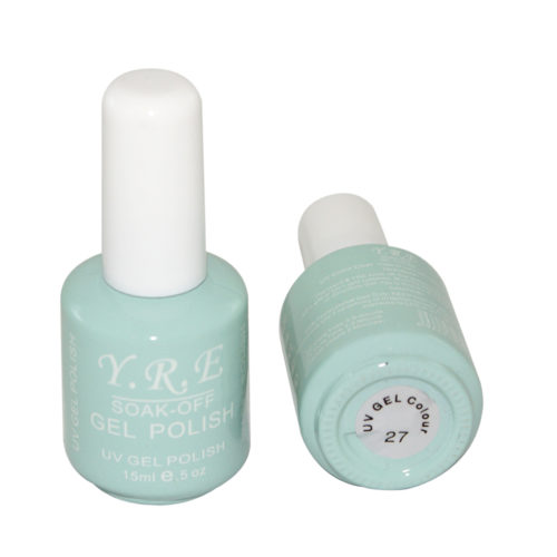 Soak-Off Gel Polish №27 15 мл
