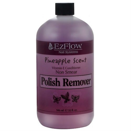 Pineapple Polish Remover 946 мл