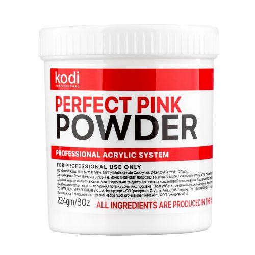 Perfect Pink Powder 224 г