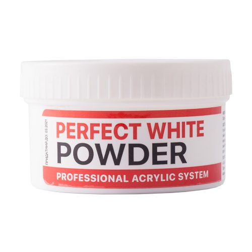 Perfect White Powder 60 г