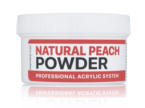 Natural Peach Powder 60 г