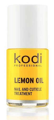 "Cuticle Oil ""Lemon"" 15 мл"