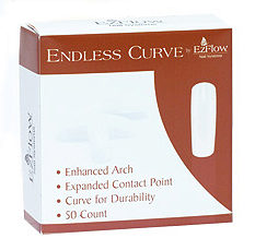 Endless Curve №8