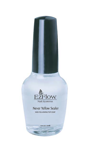Never Yellow Sealer Top Coat 14 мл