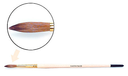 Grand Artist Pointe Brush #308