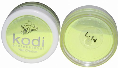 Color Acrylic L14 4,5 гр