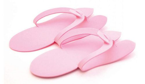 Slippers for pedicure Kodi professional