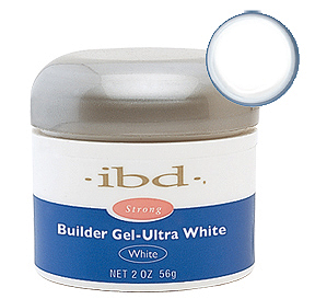Builder Gel Ultra White 56 мл