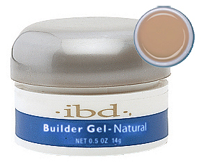Builder Gel Natural 14 г