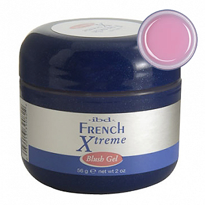 French X-treme Builder Gel Blush 56 мл