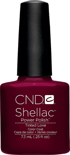Shellac Tinted Love 7,3 мл